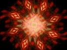 Thumbnail Goddess of Mediterra fractal art
